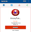 Download Cracked AnonyTun Mod APK without Ads (2019)