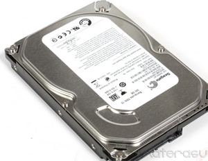 Seagate Barracuda 320GB - CR |  Rp 300.000