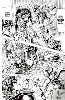 """""""JOJO'S BIZARRE ADVENTURE: Phantom Blood"""" vol.3 - Ivrea"""
