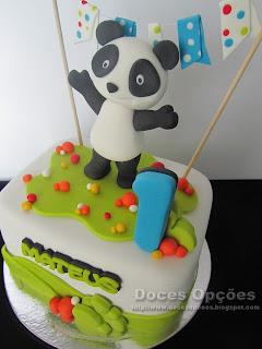 panda bragança