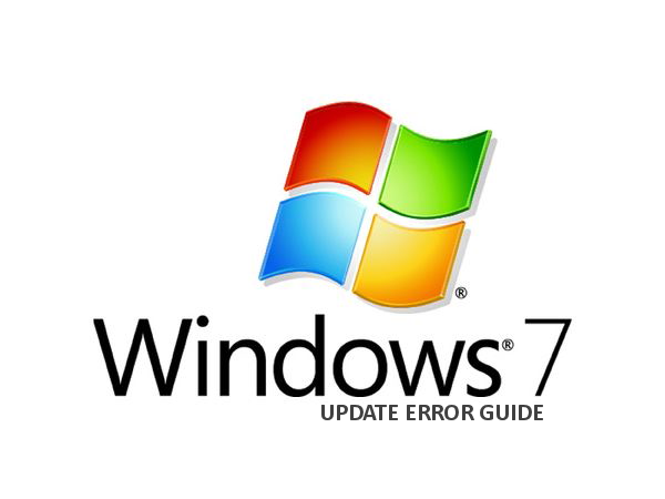 How To - Windows 7 Service Pack 1 Update Error Fix