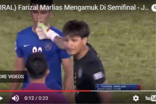 Shebby Kritik Farizal, TMJ Tetap Sokong