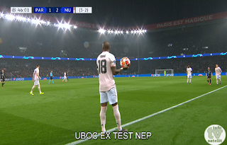 UEFA Champions League AsiaSat 5 Biss Key 7 March 2019