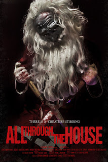 Watch All Through the House (2015) movie free online