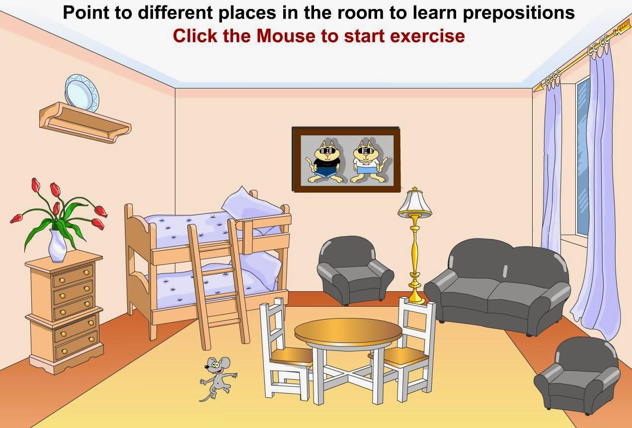 Teaching With Tlc Fun Ways To Teach Prepositions