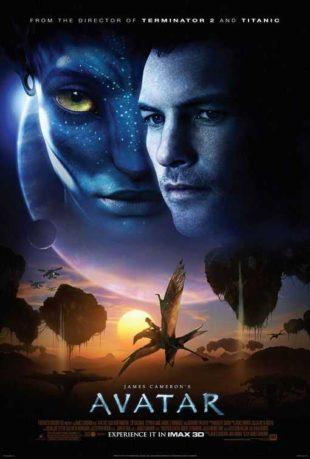 Avatar (2009) Dual Audio Movie Download ESub BRRip 720p