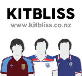 IF YOU LIKE FOOTBALL KITS...