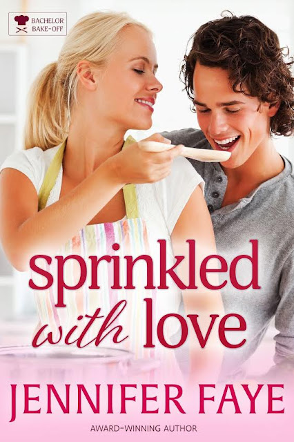 """Sprinkled with Love"" by Jennifer Faye"
