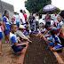 Escola de Crato é contemplada com implantação de horta