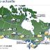 الانتقال الى كندا الجزء التاسع