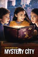 Just Add Magic: Mystery City Season 1 Dual Audio [Hindi-DD5.1] 720p HDRip ESubs Download