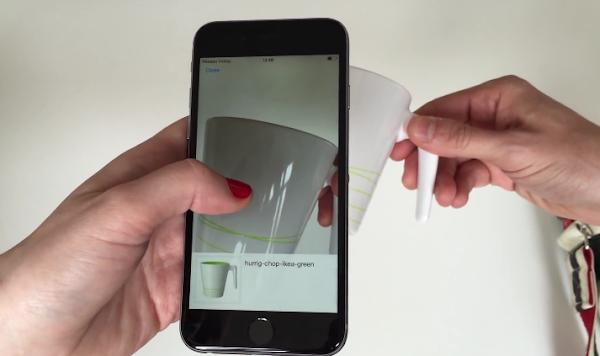 為機器裝上眼睛!Google 收購影像辨識新創公司 Moodstocks