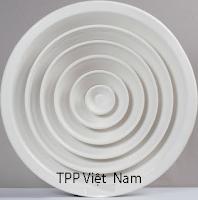 Cửa gió tròn TPP