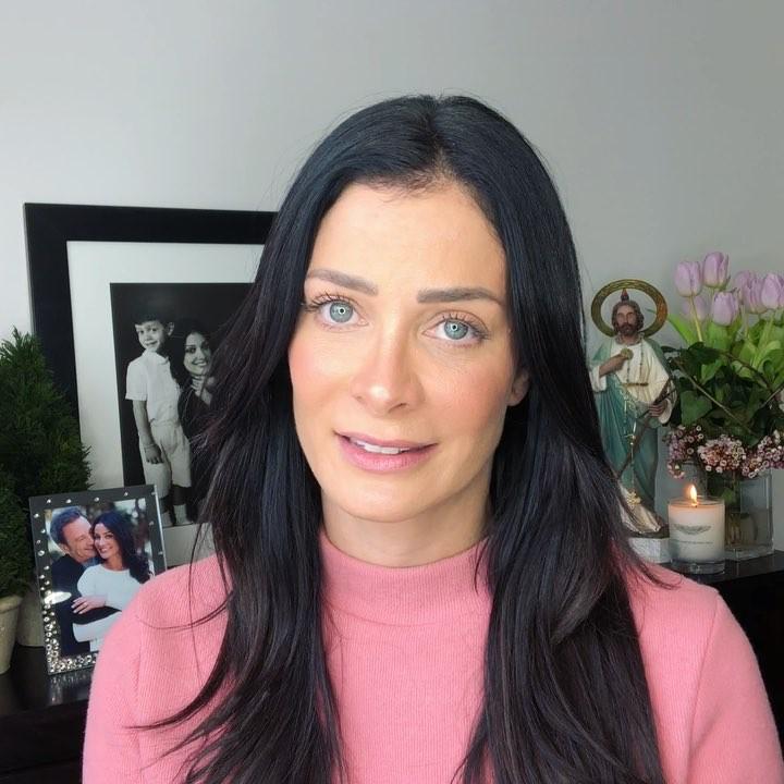 Video: Dayanara Torres revela que tiene cáncer