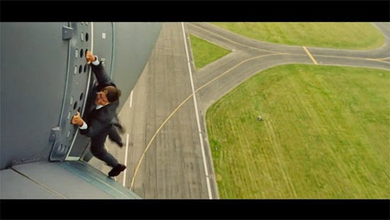 'Mission Impossible 2015' video trailer released