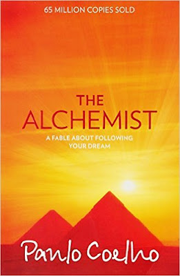 Download Free The Alchemist by Paulo Coelho Book PDF