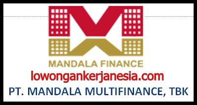 lowongankerjanesia.com PT.Mandala Multifinance,Tbk