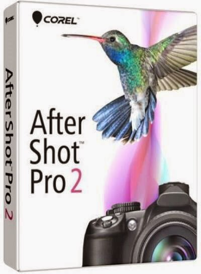 Corel AfterShot Pro 2.0.2.10 Multilingual Full Version