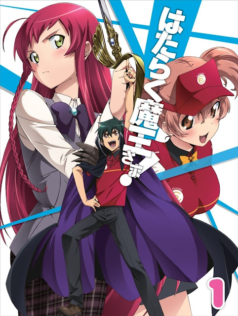 """The Devil Is a Part-Timer!"" Novel Author Writes Novelized ""Star Ocean: Anamnesis"""