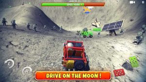 Download Zombie Offroad Safari Mod Unlimited Money Apk Android Gratis