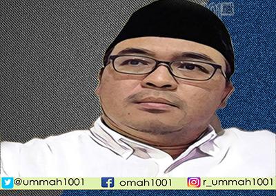 Kolom: M, Alfan Alfian, Omah1001