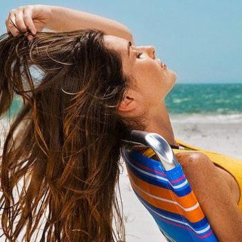cortes pelo largo cuidados del pelo en verano