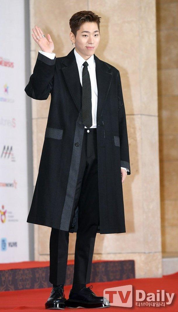 Zico, Jung Jun Young'ın skandalıyla anılması konusunda açıklama yaptı