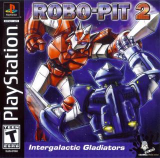 descargar robo pit 2 psx por mega