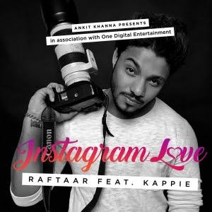 instagram-love-raftaar
