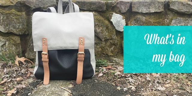 what's in my bag, blog 2017, jaclyn hill, accutane
