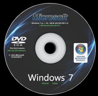 Windows 7 Ultimate Español 32 Y 64 Bits Gratis