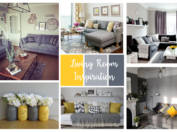 Pinspirations | The Living Room