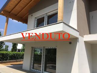 villa capriate san gervasio