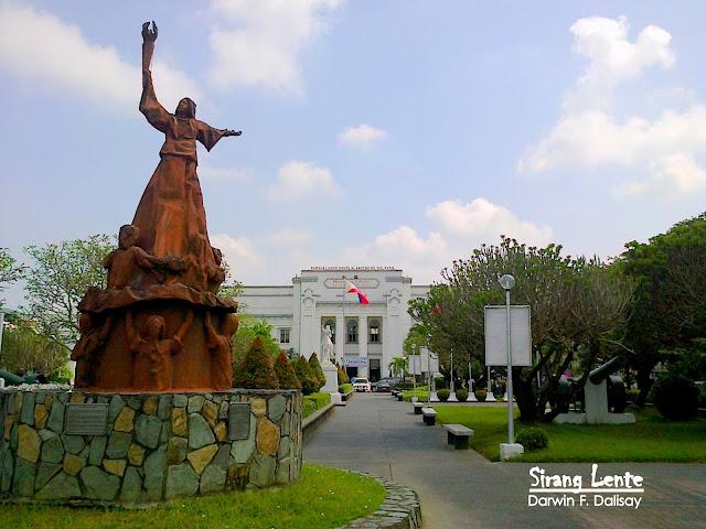 2019 Bulacan Capitol