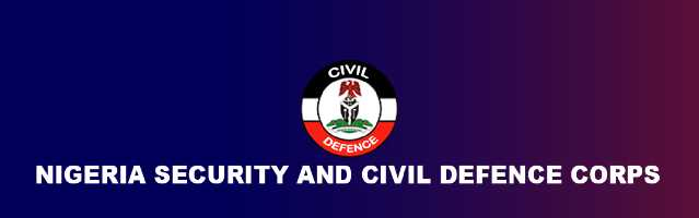 Nigeria Security And Civil Defence Corps (NSCDC) Salary Structure