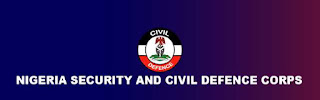 nscdc-nigeria-security-civil-defence-corps-salary-structure-allowance-ranks