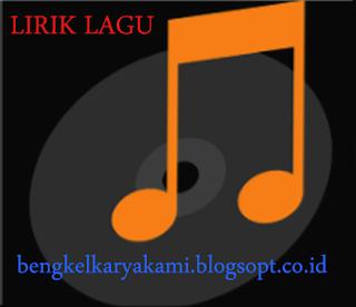 Lirik Langgam Ngujiwat laras Pelog Barang