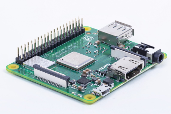 Raspberry Pi 3 Model A+ with 1.4GHz 64-bit quad-core CPU, 512MB RAM, Dual-band WLAN and Bluetooth 4.2 launched