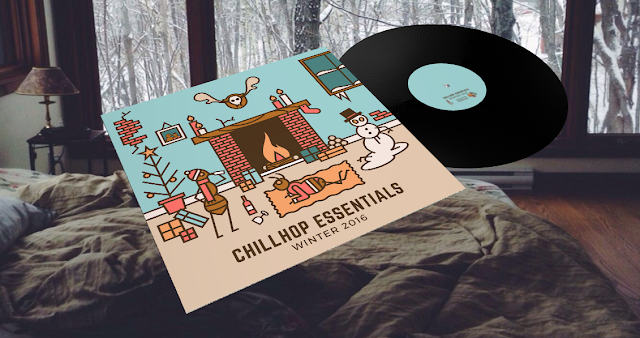 Closing off the year in style with 17 brand new Winter themed Chillhop tracks. This release is perfect for those cozy days when it's cold outside.
