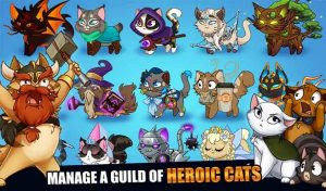 Castle Cats Apk