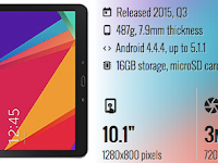 Samsung Galaxy Tab 4 10.1 USB Driver for Windows