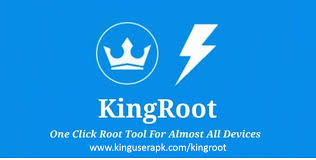 Aplikasi Root Android : Kingroot