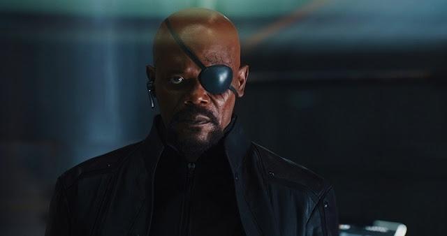 Samuel L Jackson podría volver en Captain Marvel