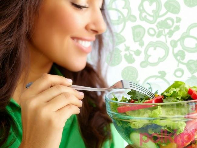 dieta com substituições