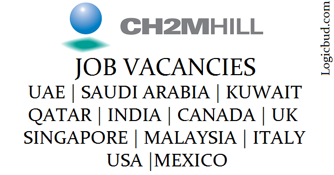 CH2M HILL Engineering Job Vacancies - Gulf Job Vacancies