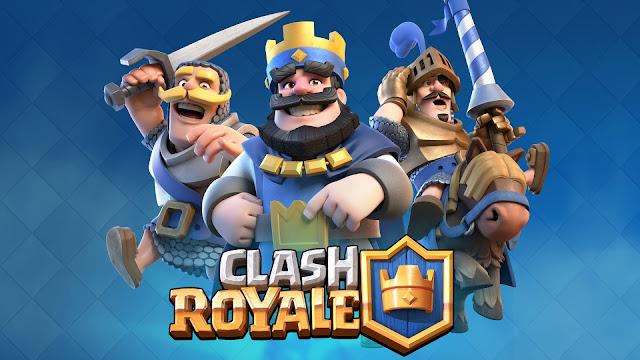Cara Bermain 2 Akun Clash Royale di 1 Smartphone Android, Cara Bermain 2 Akun Clash Royale di Android, Cara Bermain 2 Akun Clash Royale di Smartphone, Cara Bermain Lebih dari 1 Akun Clash Royale di Smartphone Android.