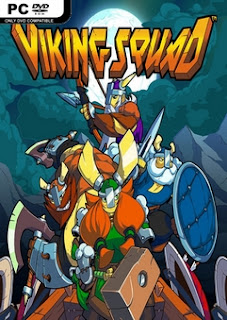 Download Viking Squad PC Full Version Gratis