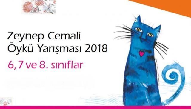 Zeynep Cemali Öykü Yarışması'nın 2011 sonuçları açıklandı 91