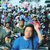 Multiverse un retrato de miles de motociclistas en Taiwan
