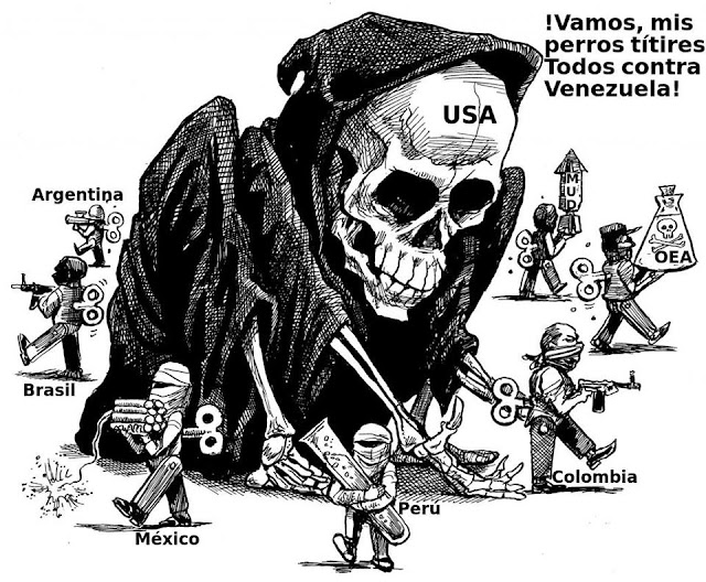 Resultado de imagen de Venezuela: Continúan asesinando a chavistas